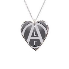 alf-white-03 Necklace