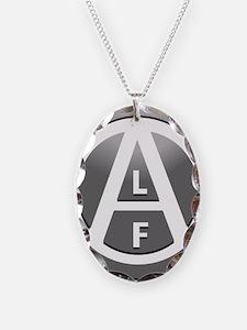 alf-white-03 Necklace
