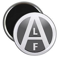 alf-white-03 Magnet