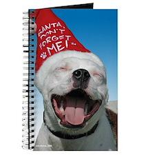 JOY Christmas Card Outside Final Journal
