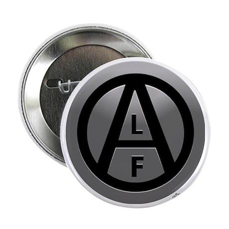 """alf-black-03-2 2.25"""" Button"""