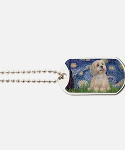 LIC-LhasaApso-R2 Dog Tags