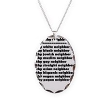 thypaganneighbor Necklace
