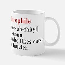 ailurophile Mug