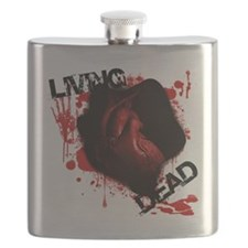 Living Dead Flask