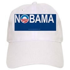 5x3oval_nobama Cap