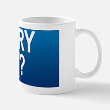 5x3oval_sorry_yet_01 Mug