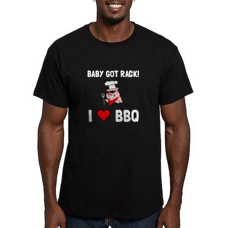 BBQ Baby Got Rack T-Shirt