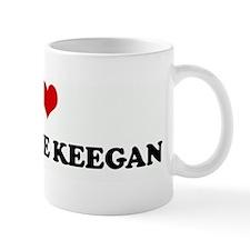I Love YOU UNCLE KEEGAN Mug