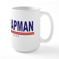 Gene Chapman (simple) Mug