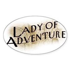 lady-of-adventure_light-t Decal