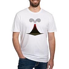 final volcano Shirt