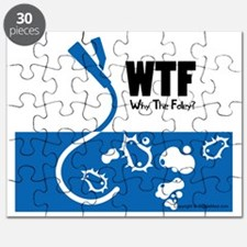 WTF-hookCafePress Puzzle