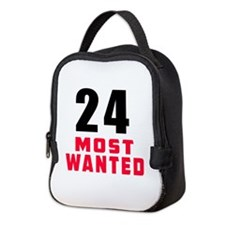 24 most wanted Neoprene Lunch Bag