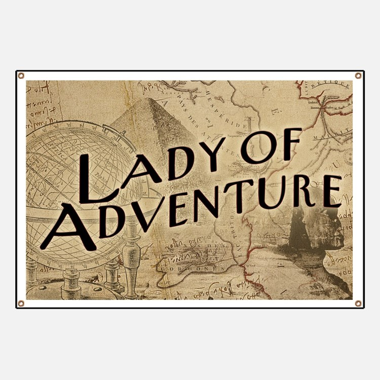 lady-of-adventure_11x18h Banner
