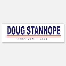 Doug Stanhope (simple) Bumper Bumper Bumper Sticker
