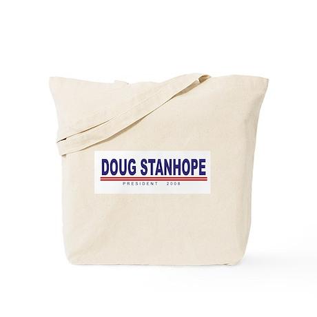Doug Stanhope (simple) Tote Bag