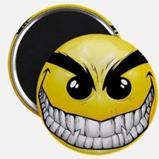 smiley-face-wallpaper-008 Magnet