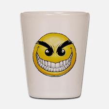 smiley-face-wallpaper-008 Shot Glass