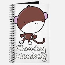 CA-600-v06-cheekyMonkey Journal