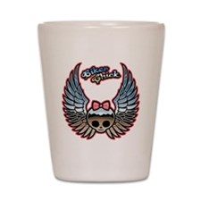 molly-chr-wing-T Shot Glass