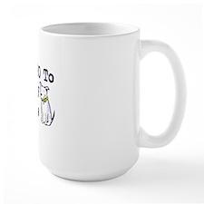 cal-saynotopuppymills Mug