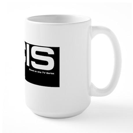 NCIS21e Large Mug