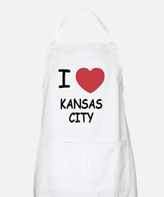 KANSAS_CITY Apron