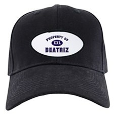 Property of beatriz Baseball Hat