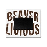 Beaver Picture Frames