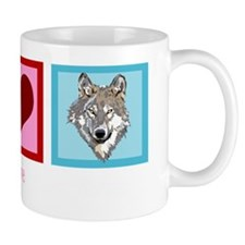 peacelovewolveswh Mug