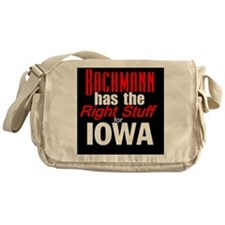 Bachmann 2012 Messenger Bag