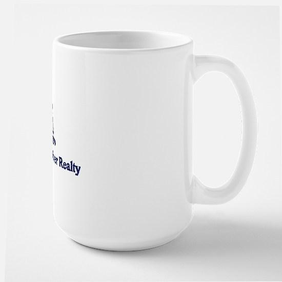 ARR Official Logo1 Large Mug
