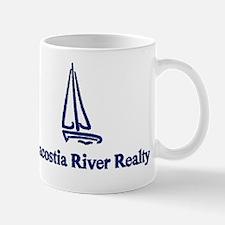 ARR Official Logo1 Mug