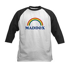 MADDOX (rainbow) Tee