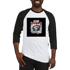 stop-animal-testing-pins-small-01 Baseball Jersey