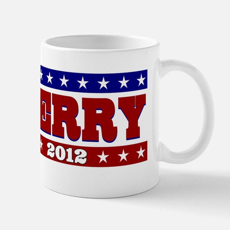 cafe perry Mug