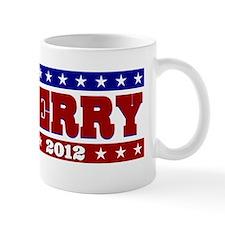 cafe perry Small Mug