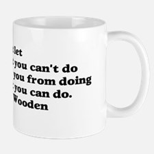 can do10x3 Mug