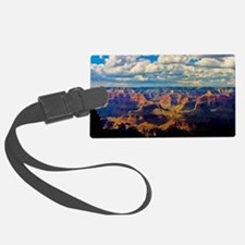 Spectacular Grand Canyon Luggage Tag