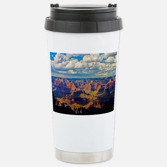 Spectacular Grand Canyon Stainless Steel Travel Mu