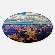 Spectacular Grand Canyon Decal