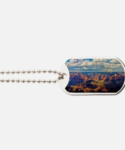 Spectacular Grand Canyon Dog Tags