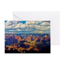 Spectacular Grand Canyon Greeting Card