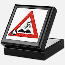Sign_JumpHills Keepsake Box