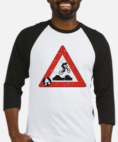 Sign_JumpHills Baseball Jersey