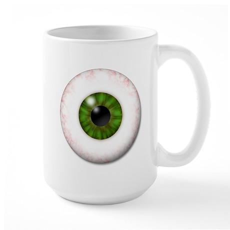 Eyeball Mugs