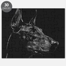 Doberman Puzzle
