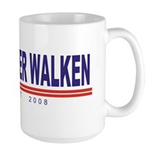 Christopher Walken (simple) Mug