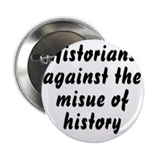 "historiansblack 2.25"" Button"